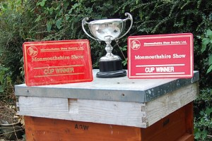 Monmouth Show 2013 Winners!