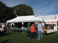 Forest Showcase 2013