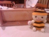 Billy the Bee