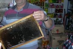 Turkish beekeeping